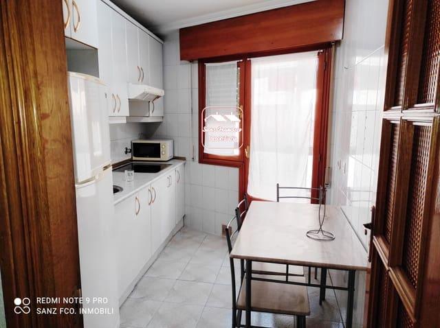 3 slaapkamer Appartement te huur in Segovia stad - € 600 (Ref: 5975749)