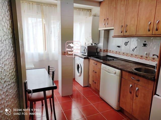 3 sypialnia Mieszkanie do wynajęcia w Miasto Segowia - 500 € (Ref: 6002705)