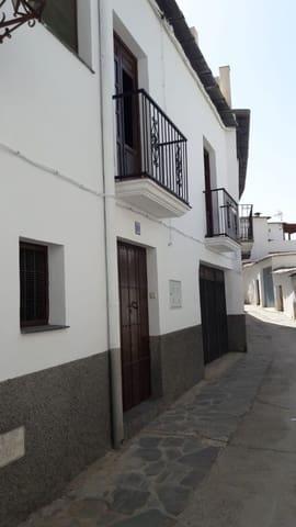 5 quarto Casa em Banda para venda em Nevada com garagem - 44 000 € (Ref: 4514937)
