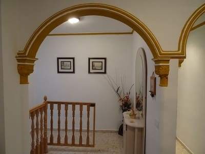 4 bedroom Townhouse for sale in Albunol - € 109,000 (Ref: 4514945)