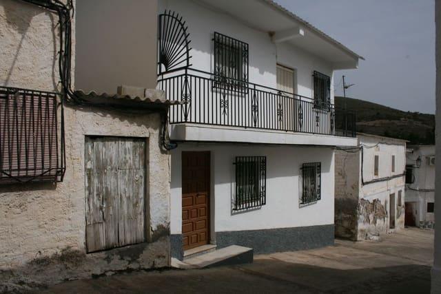 3 quarto Casa em Banda para venda em Turon - 49 000 € (Ref: 4558837)