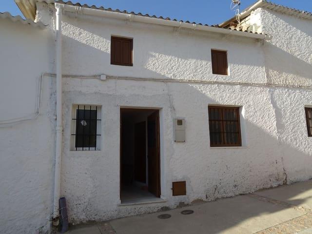 3 Zimmer Haus zu verkaufen in Turon - 32.000 € (Ref: 4558838)
