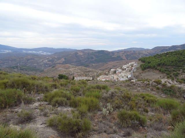 Terreno/Finca Rústica en Murtas en venta - 55.000 € (Ref: 5017174)