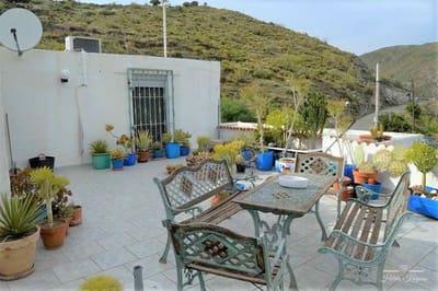 Finca/Casa Rural de 3 habitaciones en Berja en venta con garaje - 90.000 € (Ref: 5127875)