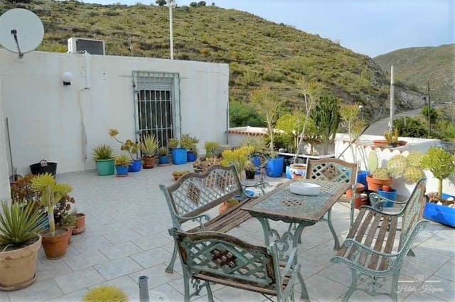 3 bedroom Finca/Country House for sale in Berja with garage - € 79,000 (Ref: 5127875)