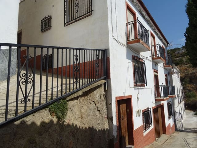 3 quarto Apartamento para venda em Murtas - 41 000 € (Ref: 5428682)