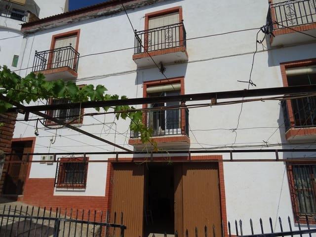 6 bedroom Villa for sale in Murtas with garage - € 88,000 (Ref: 5428683)
