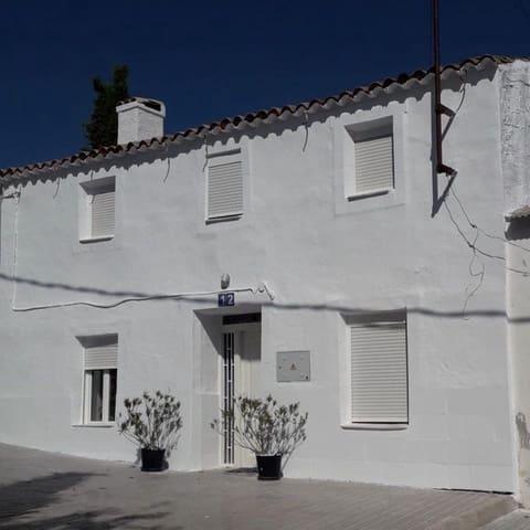 Casa de 3 habitaciones en Cortes de Baza en venta - 82.000 € (Ref: 5583953)