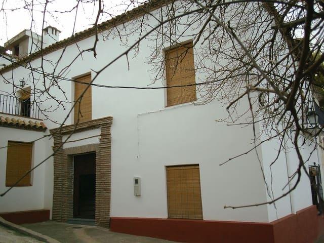 4 bedroom Townhouse for sale in Ugijar - € 109,000 (Ref: 5583954)