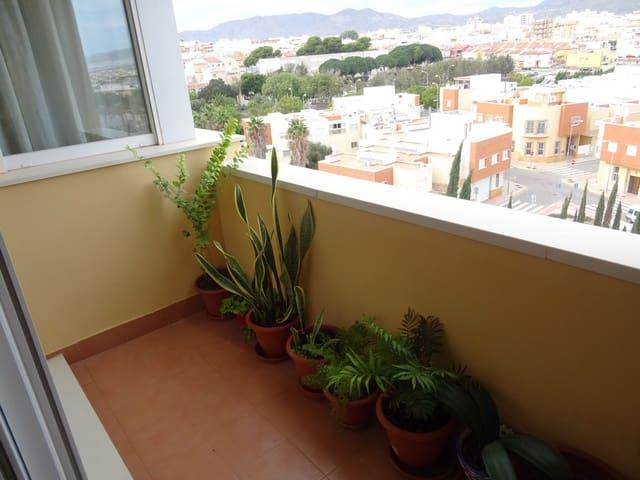 2 quarto Apartamento para venda em El Ejido - 75 000 € (Ref: 5684091)