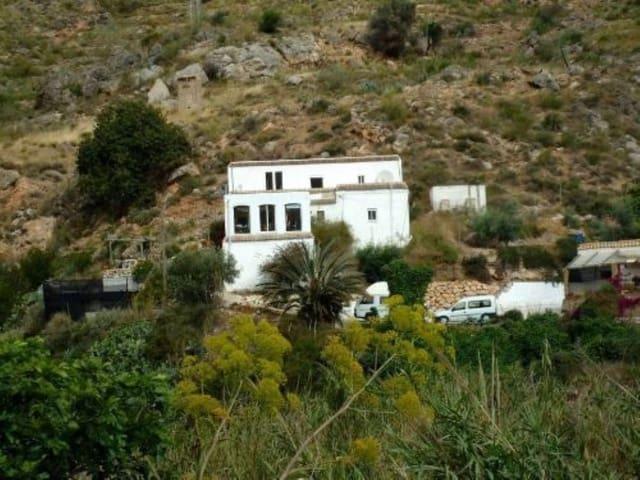Chalet de 5 habitaciones en Adra en venta - 130.000 € (Ref: 5811711)