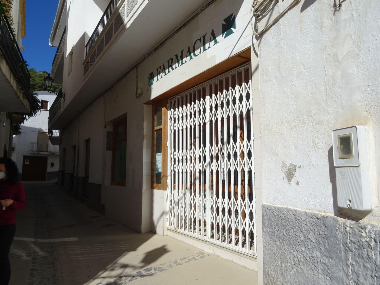 Erhverv til leje i Murtas - € 150 (Ref: 6053240)