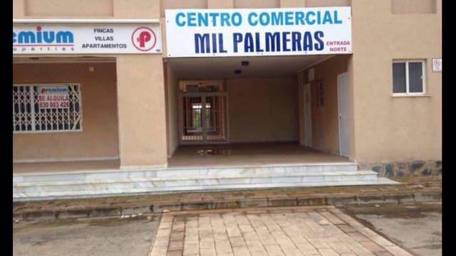 Local Comercial en Mil Palmeras en venta - 69.900 € (Ref: 3713387)