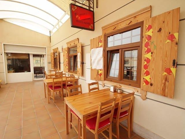 Kommersiell till salu i Los Balcones - 125 000 € (Ref: 3713530)