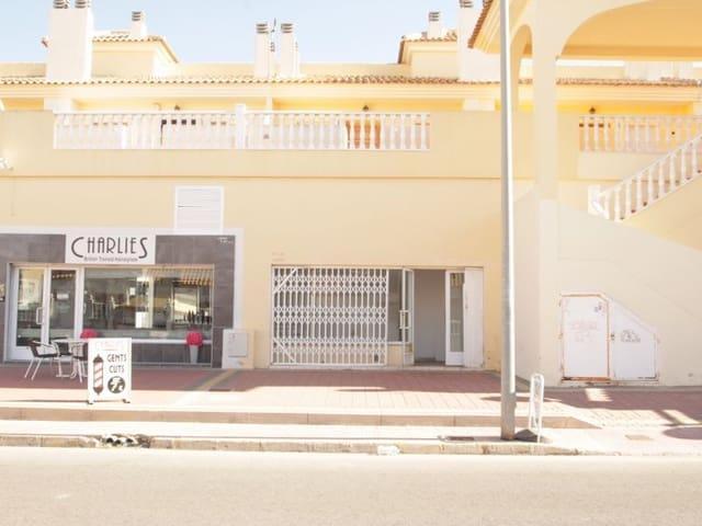 Komercyjne na sprzedaż w El Chaparral - 44 000 € (Ref: 3713544)