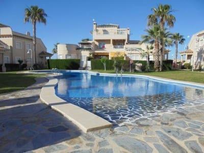 Bungalow de 2 habitaciones en Playa Flamenca en venta con piscina - 134.950 € (Ref: 3713644)