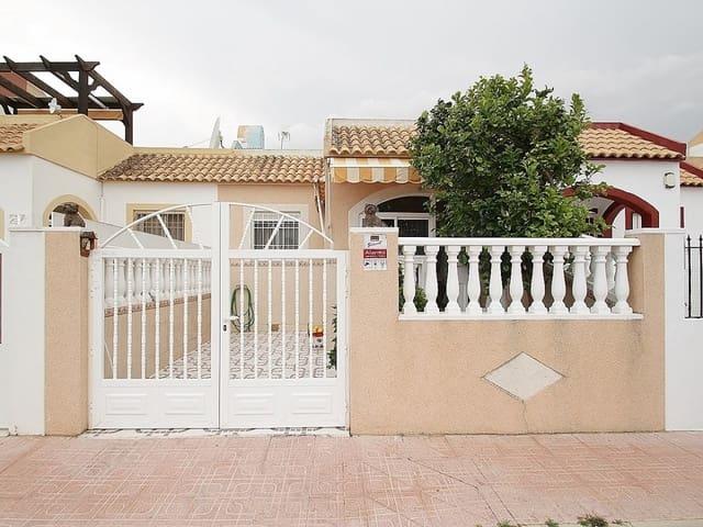 2 quarto Bungalow para venda em El Limonar com piscina - 79 900 € (Ref: 3937024)