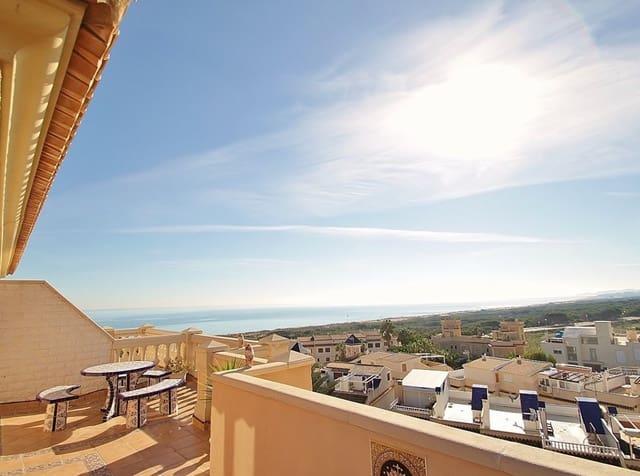 3 soverom Penthouse til salgs i El Moncayo med garasje - € 435 000 (Ref: 4310973)