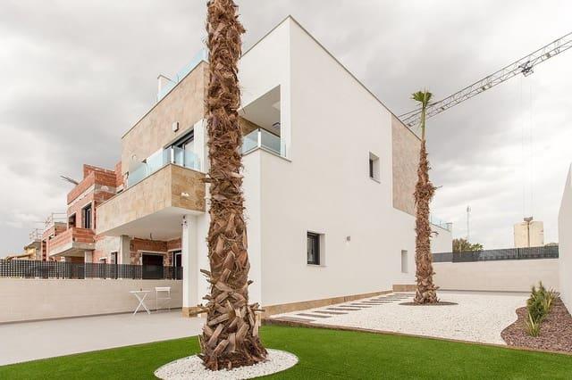 3 chambre Bungalow à vendre à Bigastro avec piscine - 175 000 € (Ref: 4629759)
