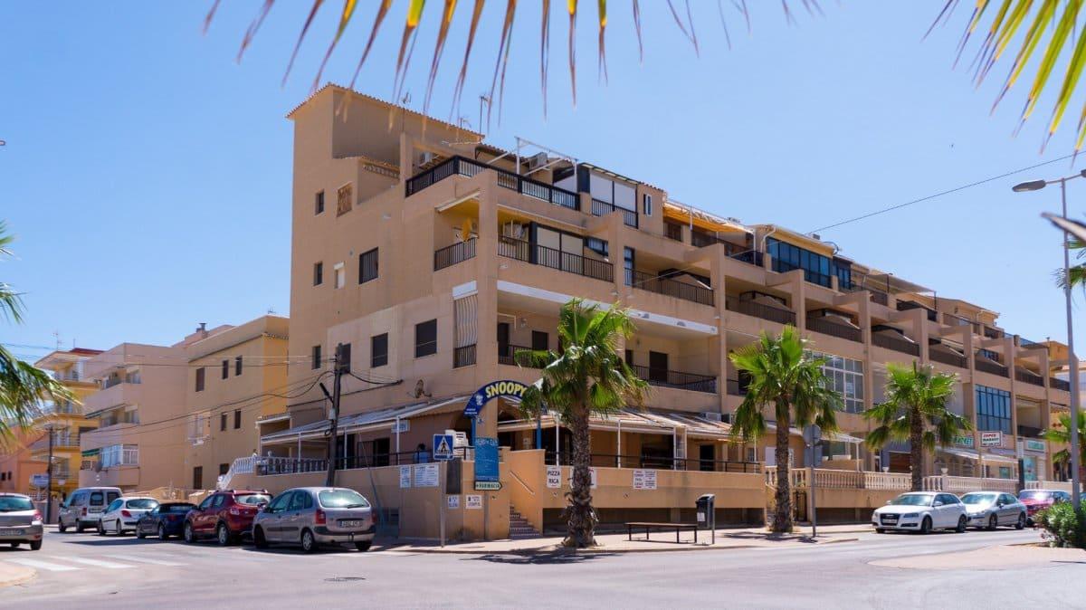 2 slaapkamer Appartement te koop in La Mata - € 116.000 (Ref: 4650985)