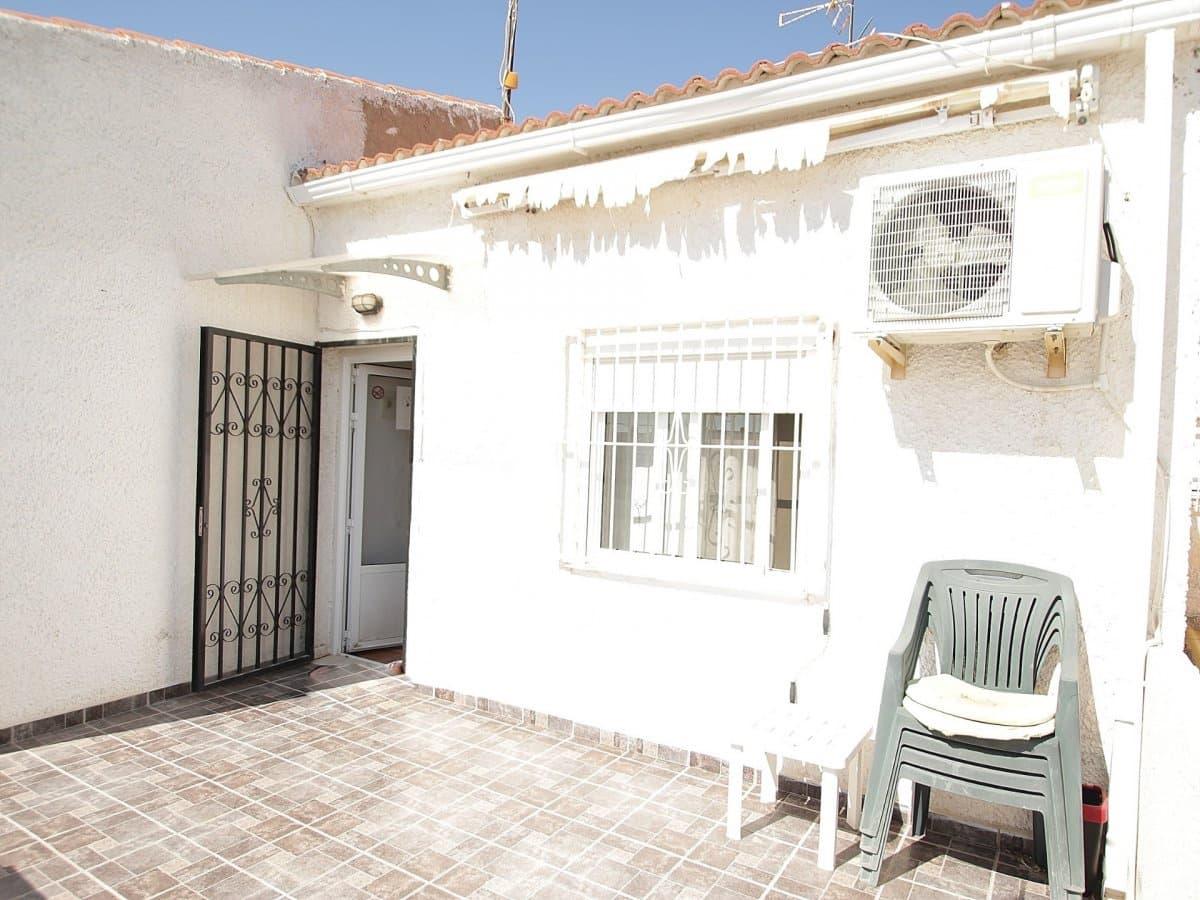 3 bedroom Bungalow for rent in Torrevieja - € 400 (Ref: 4837541)