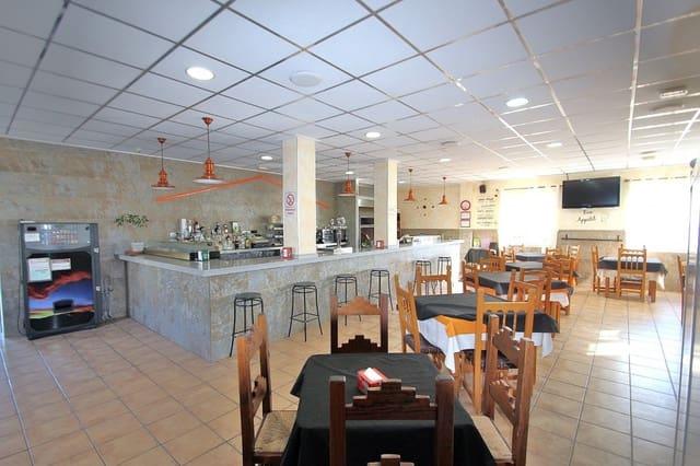 Empresa para venda em Cabo Cervera - 360 000 € (Ref: 5649356)