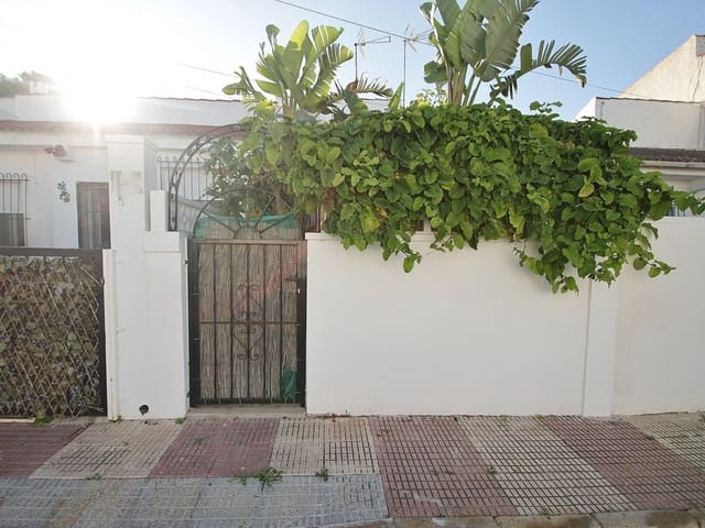 1 bedroom Bungalow for sale in El Limonar with pool - € 54,900 (Ref: 6193682)