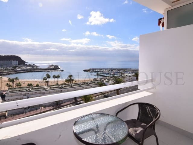 1 chambre Studio à vendre à Puerto Rico - 112 000 € (Ref: 5420364)