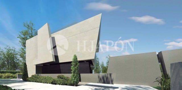 Tomt till salu i Alella - 1 300 000 € (Ref: 5724257)