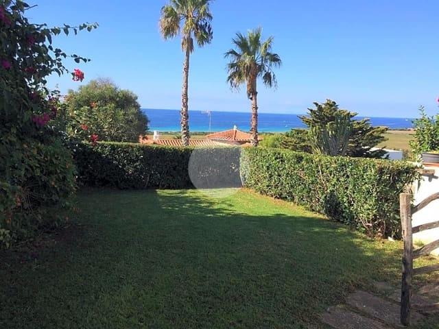 2 chambre Appartement à vendre à Son Bou avec piscine - 195 000 € (Ref: 5175536)