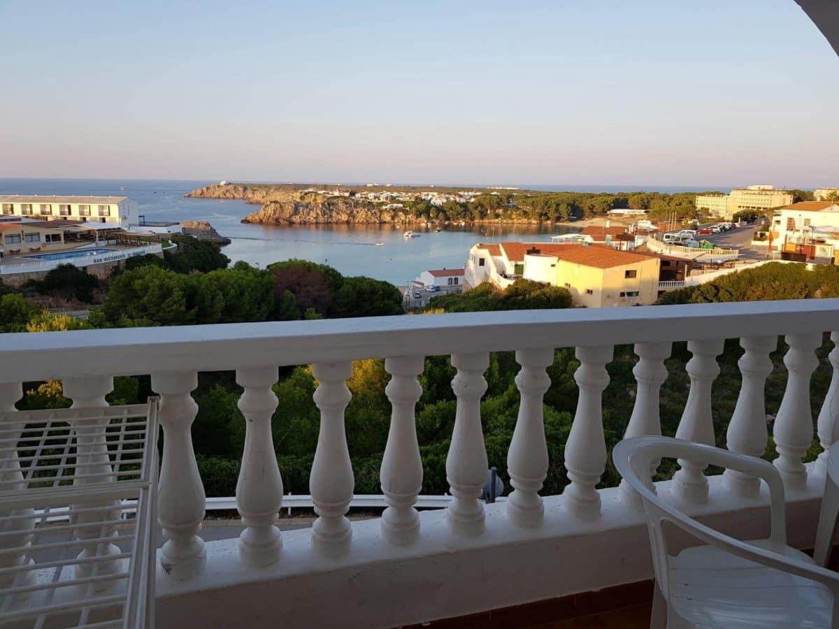 Piso de 2 habitaciones en Arenal d'en Castell en venta con piscina - 120.000 € (Ref: 5175569)