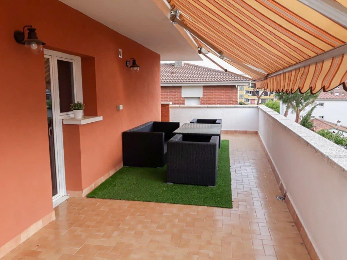 2 bedroom Penthouse for sale in Segur de Calafell - € 105,000 (Ref: 4580377)
