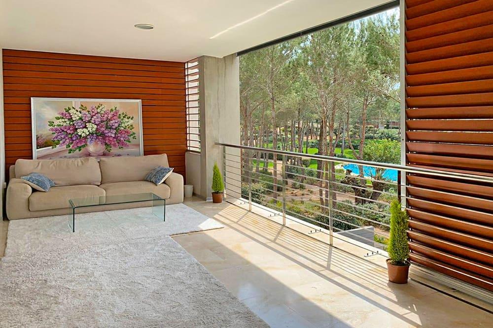 2 slaapkamer Appartement te huur in Bendinat met zwembad - € 3.000 (Ref: 5377855)