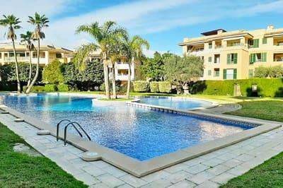 4 slaapkamer Appartement te huur in Bendinat met zwembad - € 2.500 (Ref: 5377858)