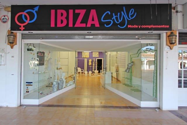 Biznes na sprzedaż w Costa de la Calma - 99 900 € (Ref: 5378189)