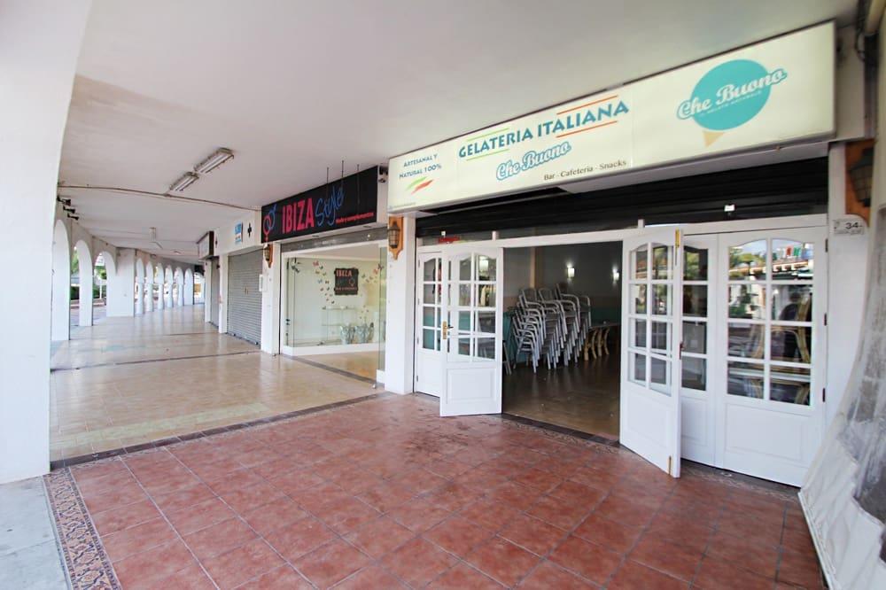 Biznes na sprzedaż w Costa de la Calma - 99 900 € (Ref: 5608672)