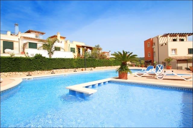 4 soverom Rekkehus til leie i Es Camp De Mar / El Camp De Mar med svømmebasseng - € 2 500 (Ref: 5964256)