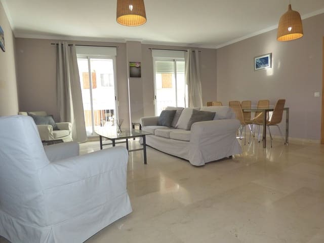 3 bedroom Apartment for rent in Javea / Xabia with garage - € 825 (Ref: 3378180)
