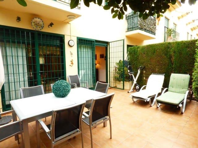 5 soveværelse Bungalow til leje i Javea / Xabia med swimmingpool - € 1.200 (Ref: 6044146)