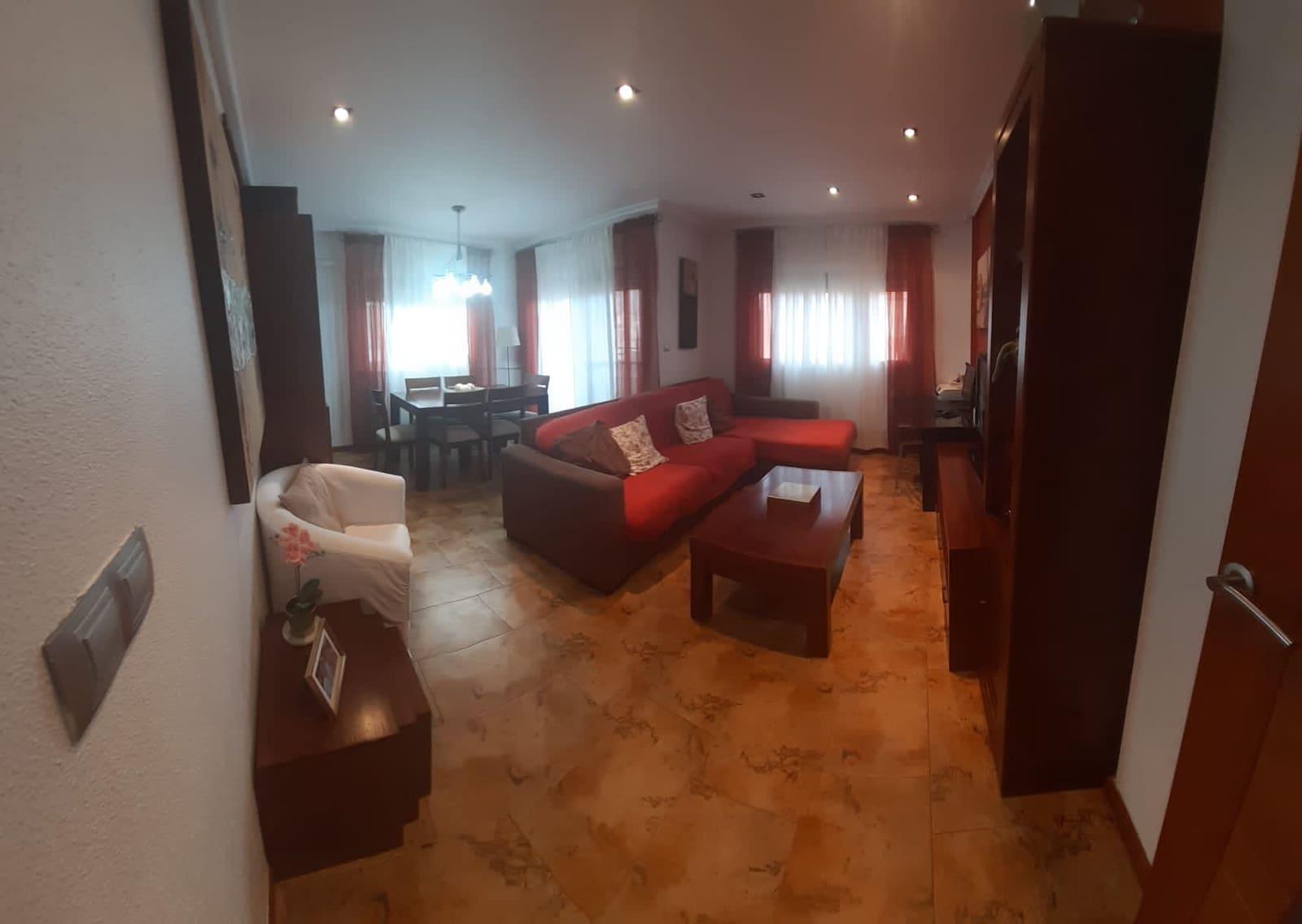2 soveværelse Lejlighed til leje i Hondon de los Frailes - € 390 (Ref: 6057855)