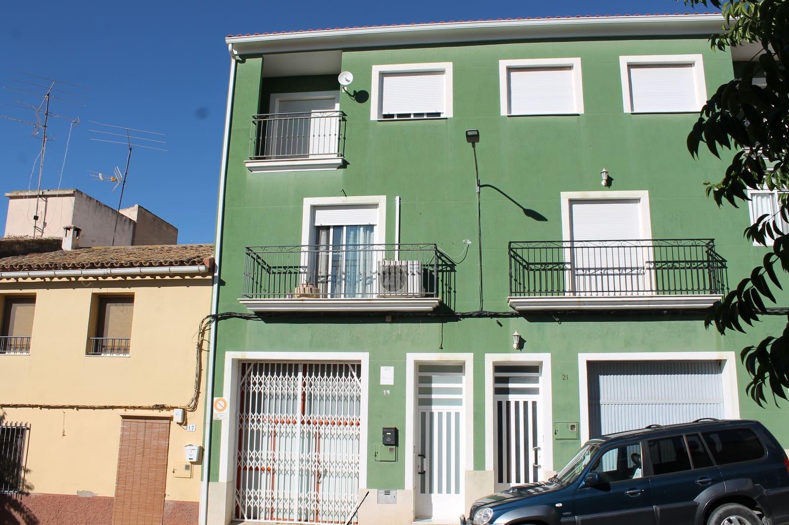 3 bedroom Semi-detached Villa for sale in Hondon de las Nieves - € 145,000 (Ref: 6373735)