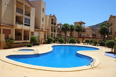 Apartamento de 1 habitación en Albir en venta con piscina - 152.250 € (Ref: 3144707)