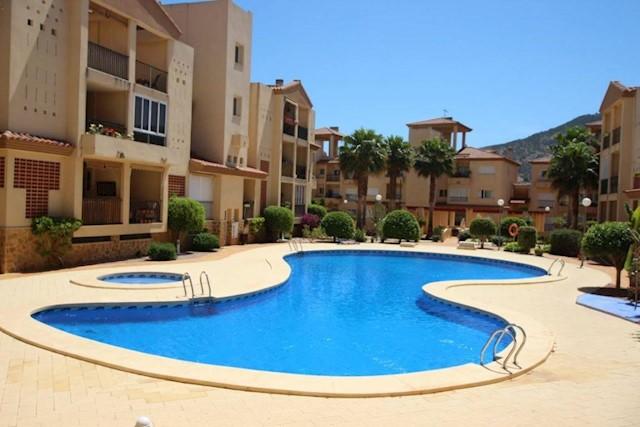 1 quarto Apartamento para venda em Albir com piscina - 152 250 € (Ref: 3144707)
