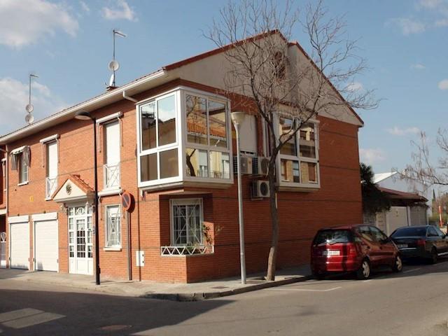 5 chambre Villa/Maison à vendre à Madrid ville avec piscine - 1 500 000 € (Ref: 3144841)