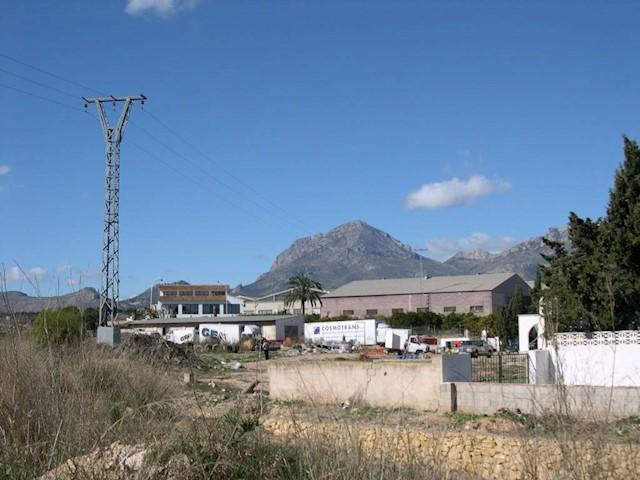 Terreno para Construção para venda em Albir - 1 400 000 € (Ref: 3145057)