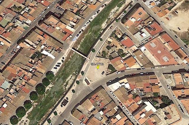Byggetomt til salgs i El Vergel / Verger - € 495 000 (Ref: 3145148)