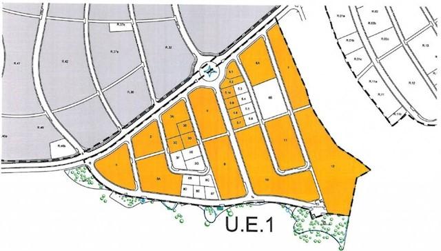Terrain à Bâtir à vendre à Polop - 90 000 € (Ref: 3274169)