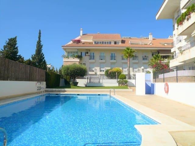 3 quarto Apartamento para venda em Altea com piscina - 367 000 € (Ref: 4831130)