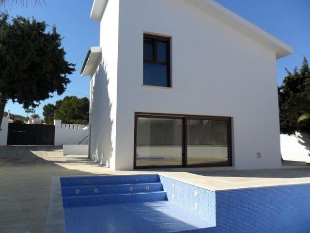 3 chambre Villa/Maison à vendre à Albir avec piscine - 650 000 € (Ref: 4923195)
