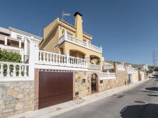 Chalet de 5 habitaciones en Puerto de la Torre en venta con piscina garaje - 426.000 € (Ref: 5774417)